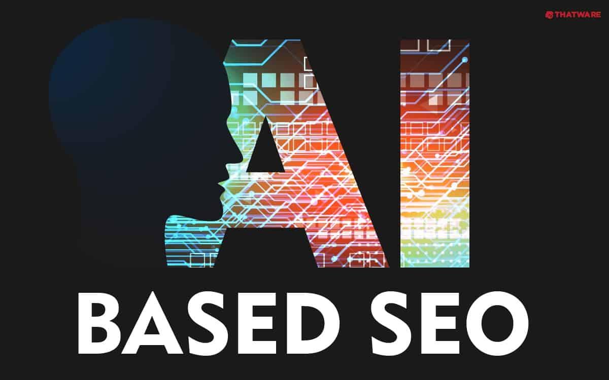 AI Based SEO