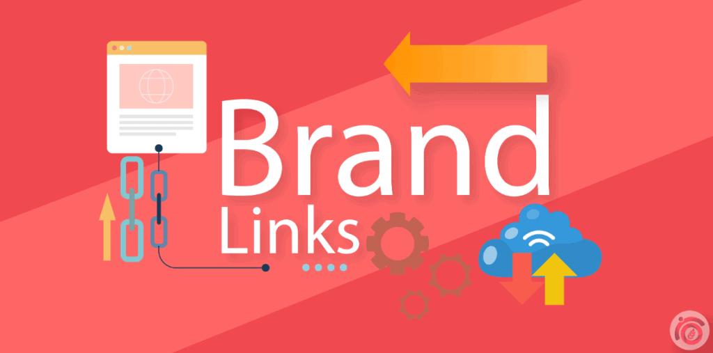 Brand-Links