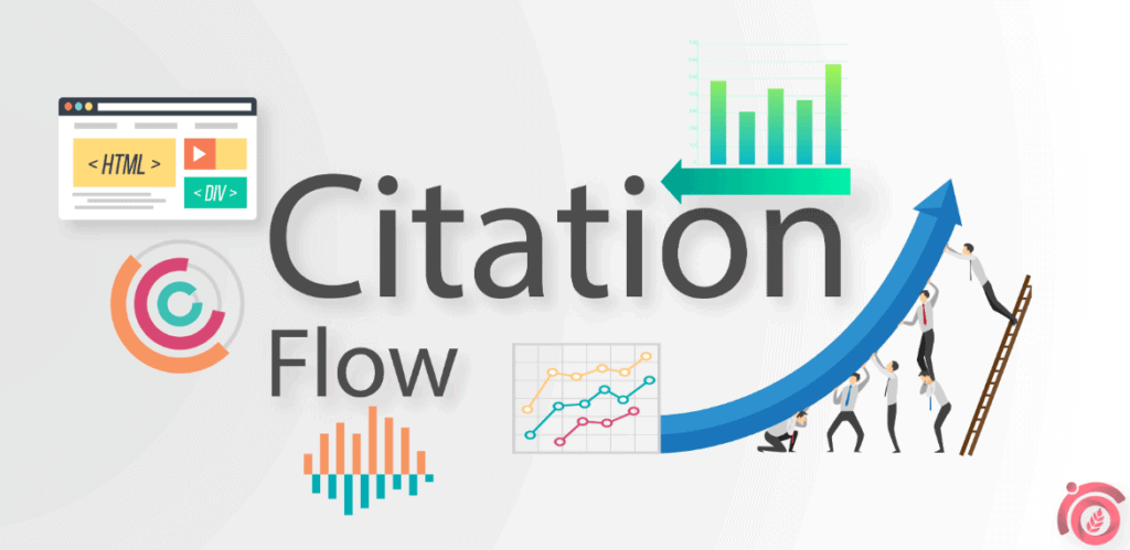 Citation-Flow