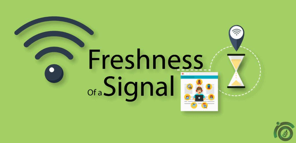 Freshness-Signal-ThatWare