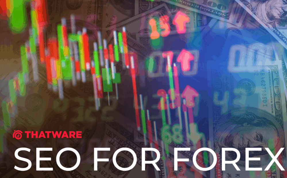 SEO for Forex