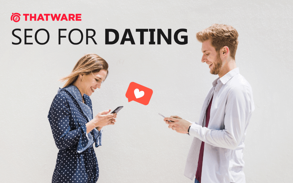 SEO for dating