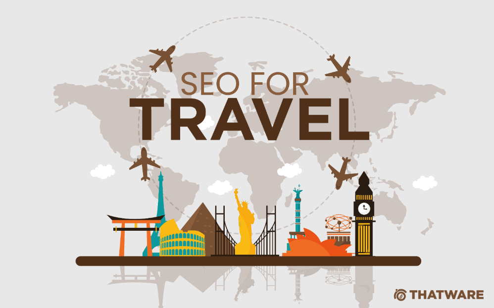 seo for travel