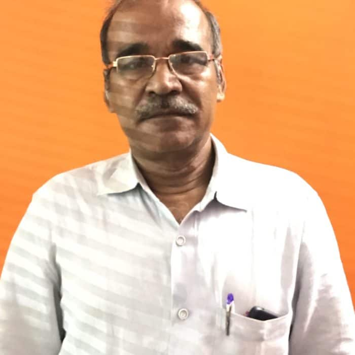 Bishwanath Das