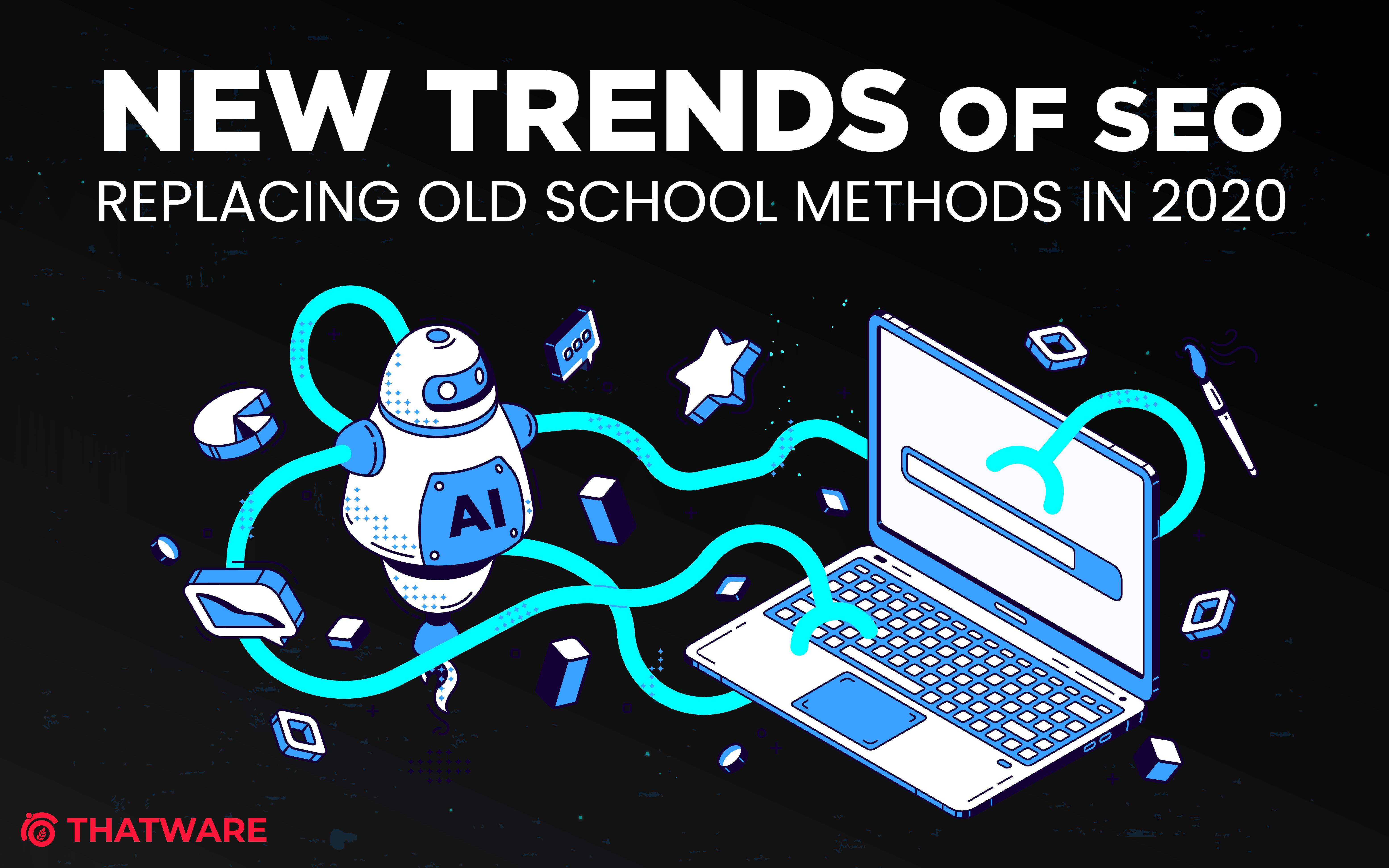New SEO trends