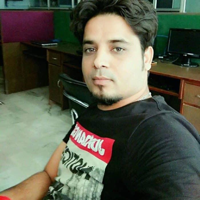 Rahul Katoch