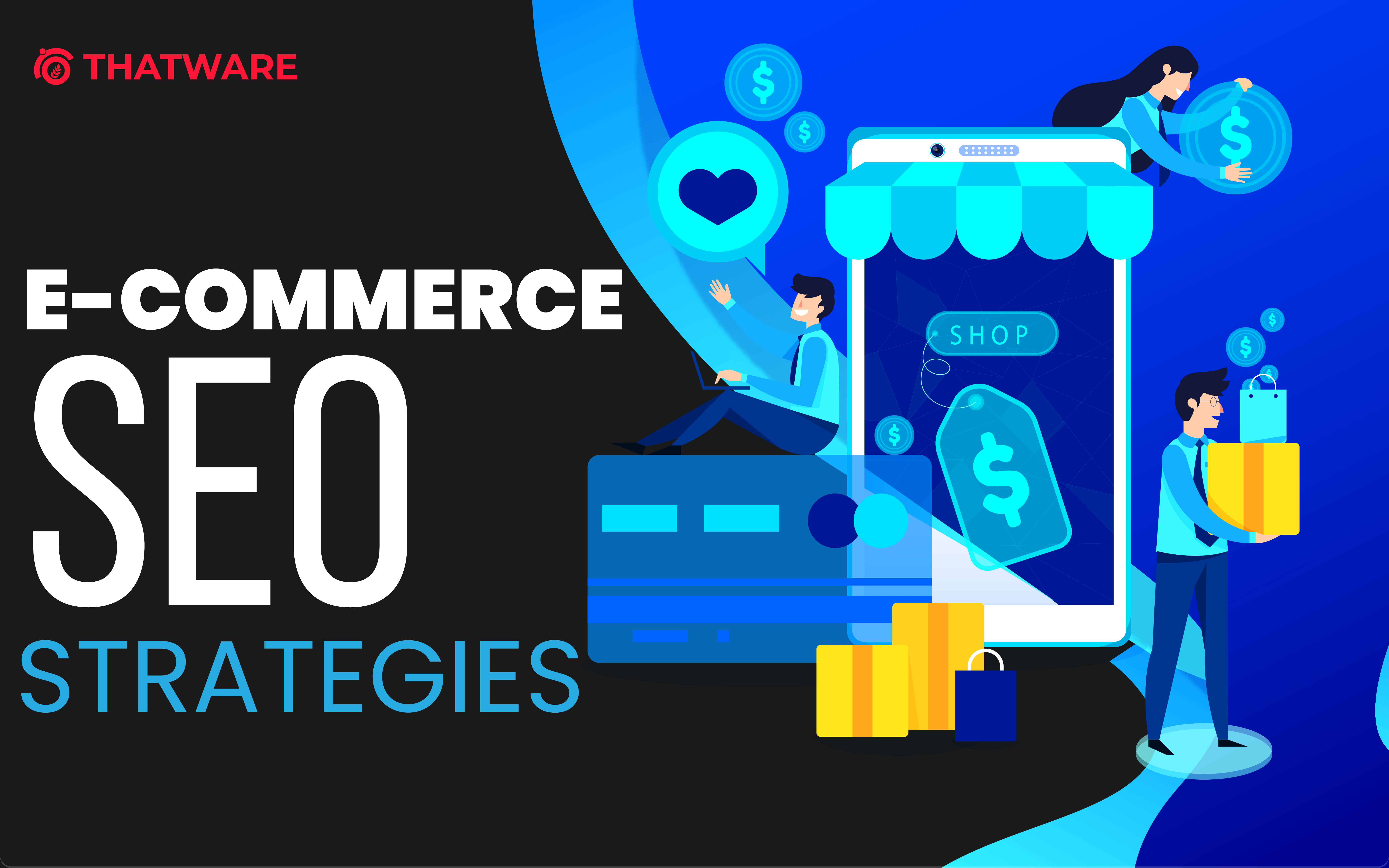 eCommerce for SEO