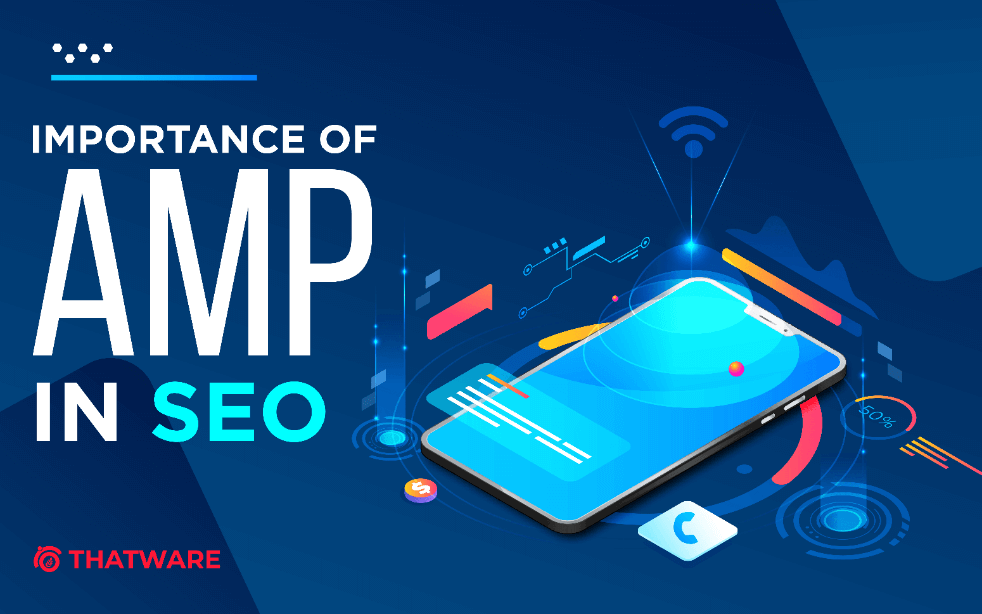 AMP page in SEO