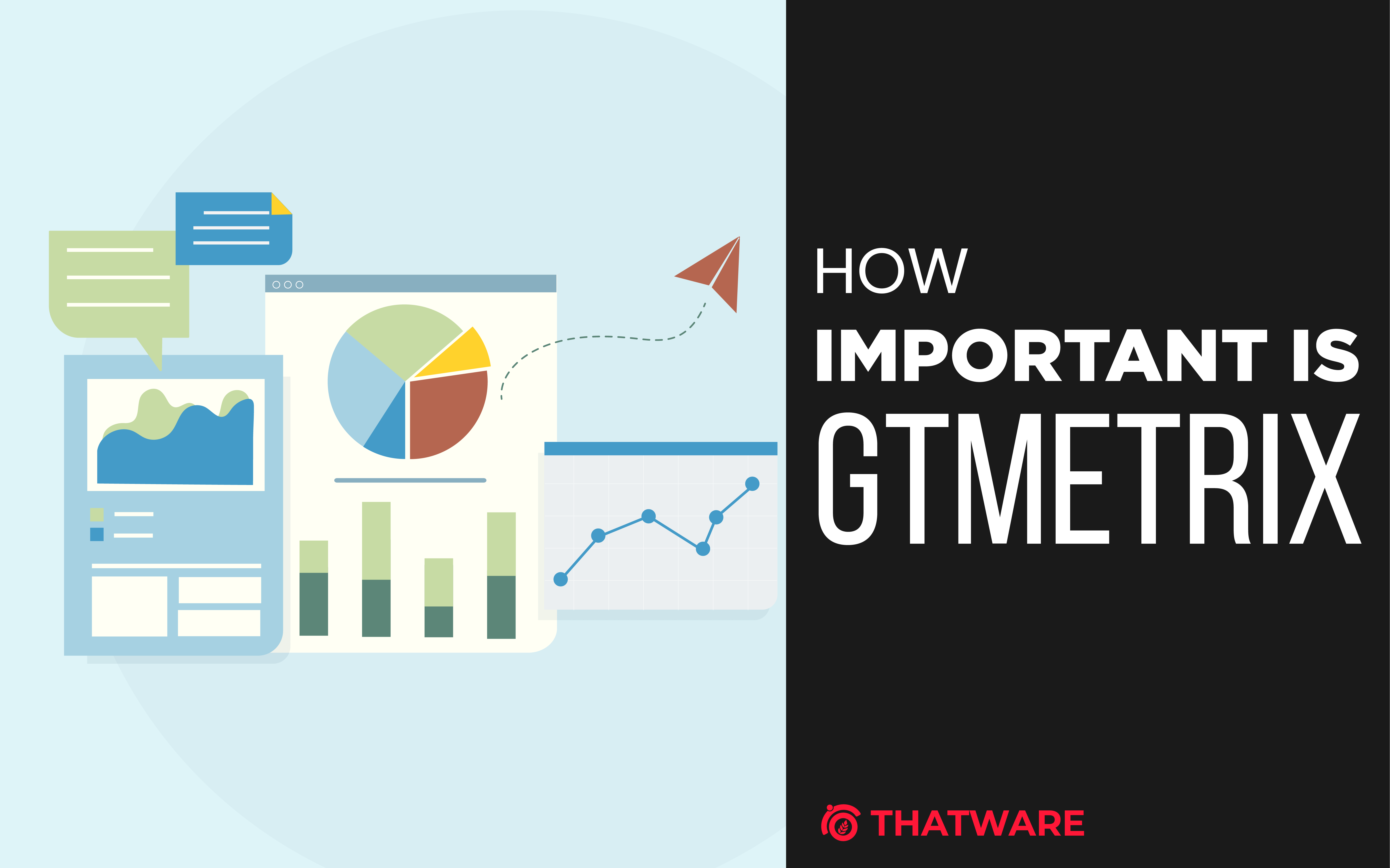 Importance of GTMetrix Score