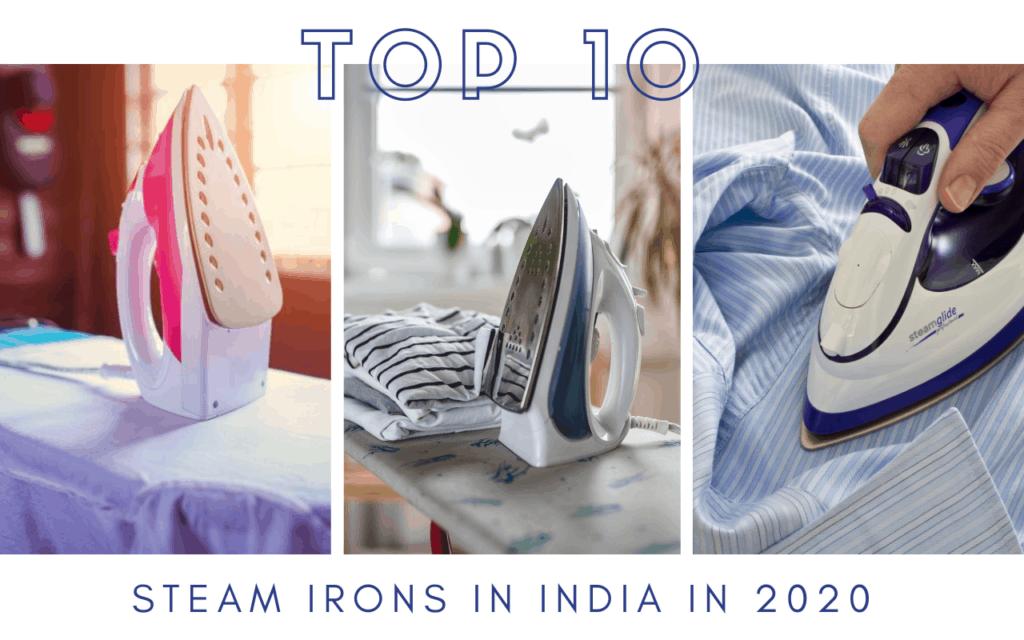 Top ten Irons in india