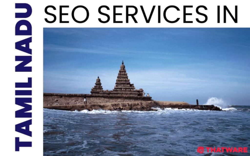 Seo services Tamil Nadu