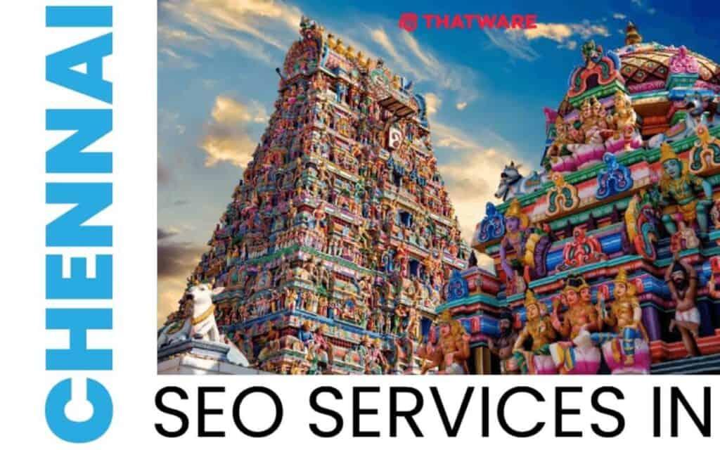 Seo services Chennai