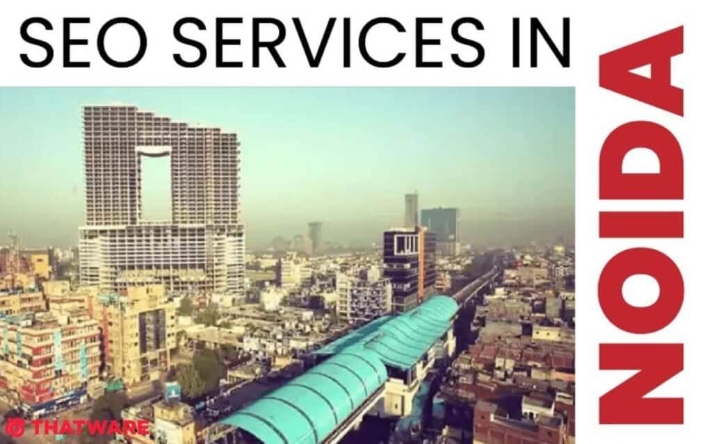 Seo services Noida
