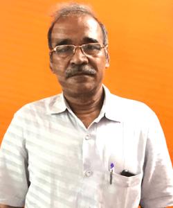BISWANATH DAS