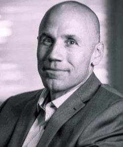 Blake Luvon