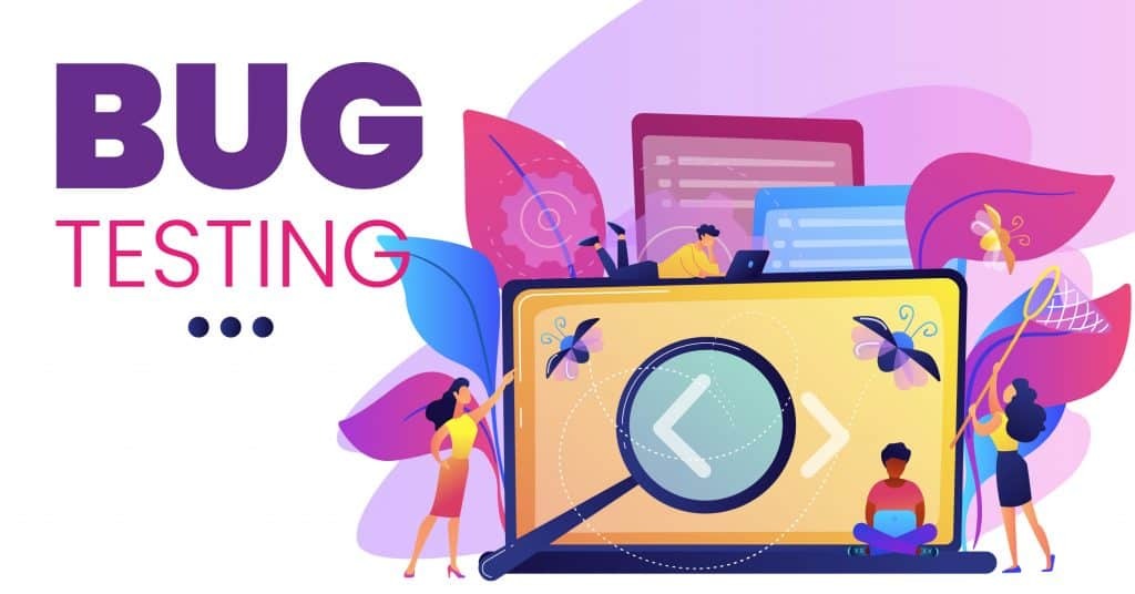 bug testing services