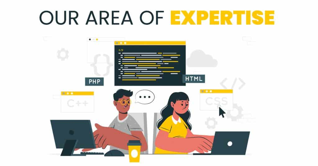 Web expertise thatware