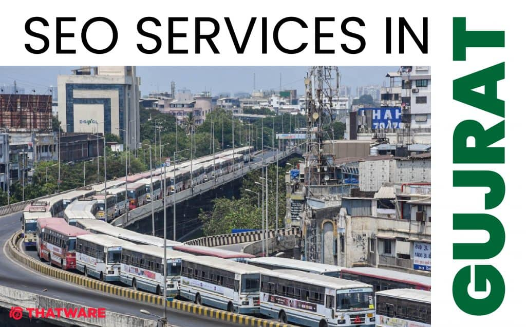SEO services in Gujarat