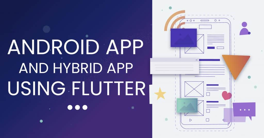 andriod app development