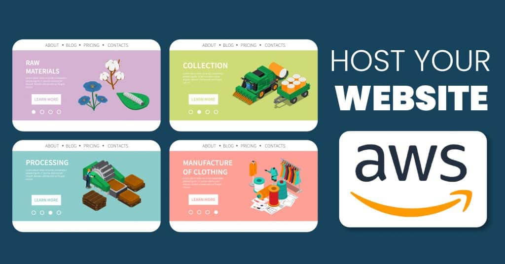 aws consultant agency
