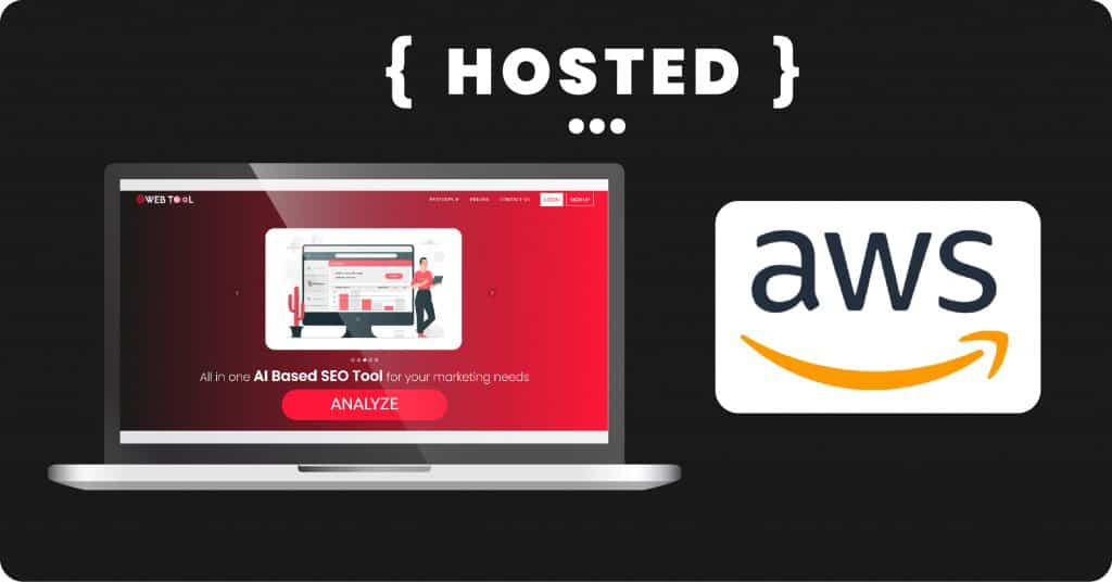 aws hosted