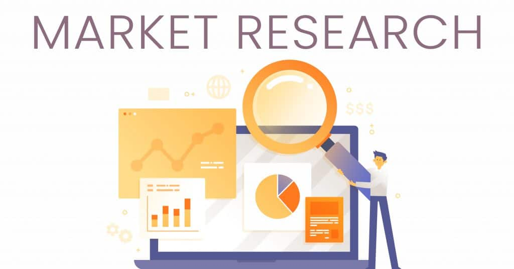 market research services
