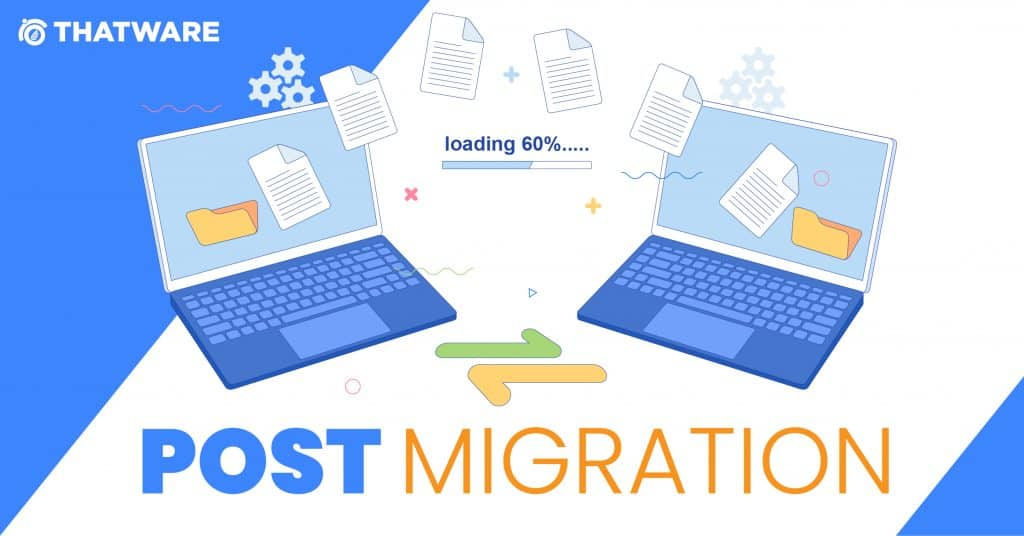 post migration in seo