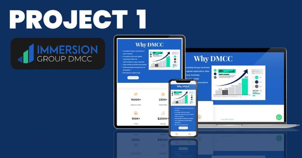 web deisgn case study