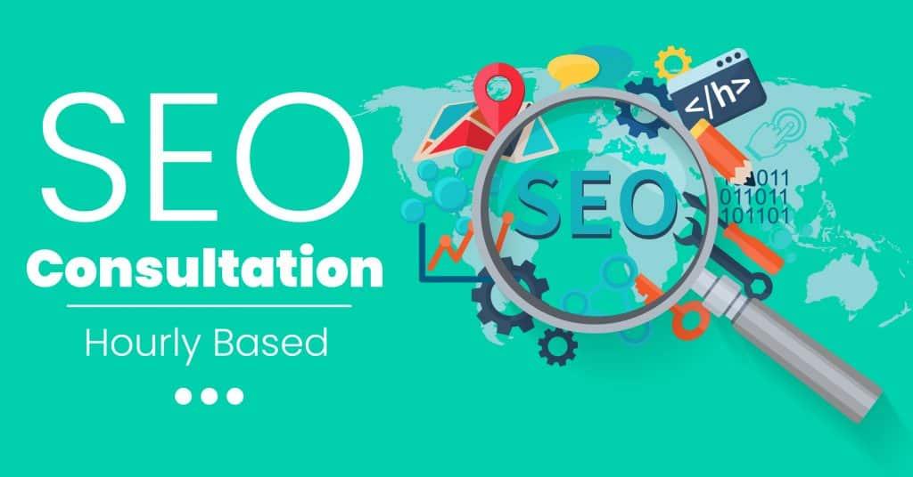 SEO consultation services