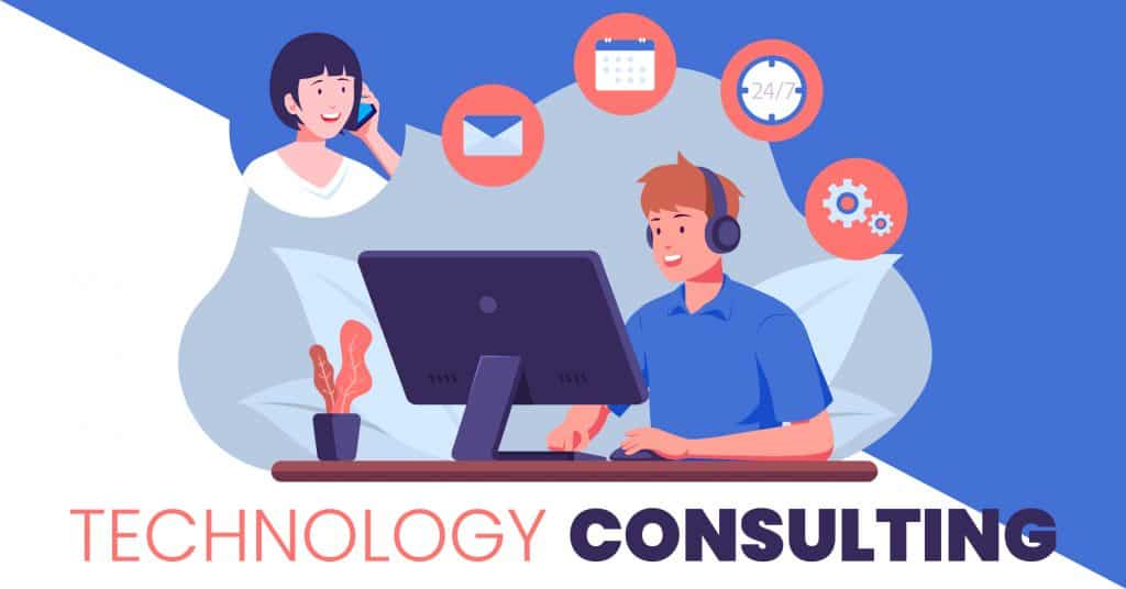 technology consultation services