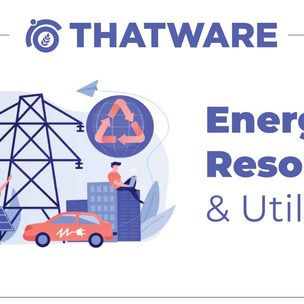 SEO Services For Energy, Resources & Utilities