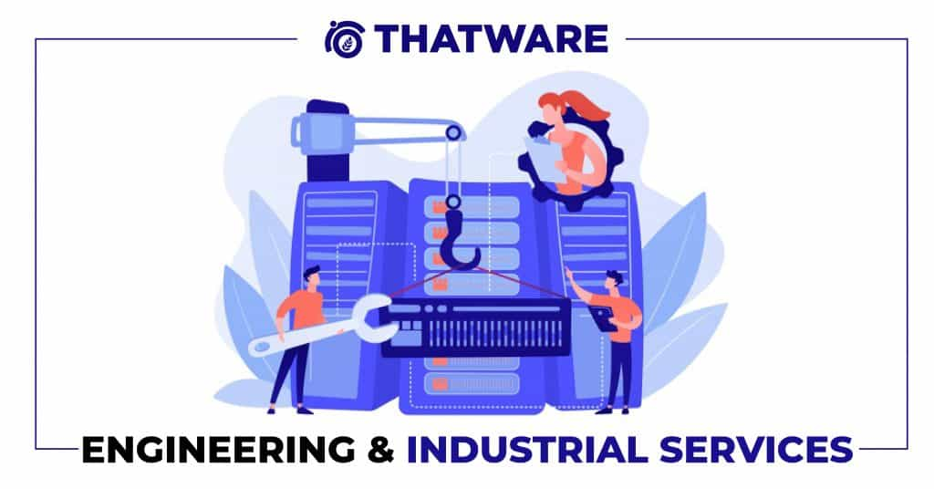 SEO Services For Engineering & Industrial Companies