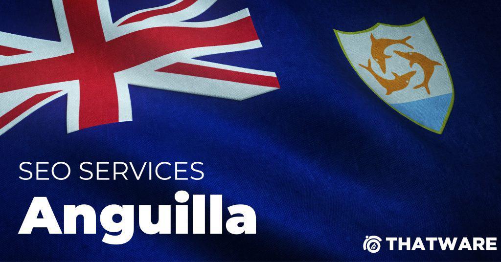 SEO services Anguilla