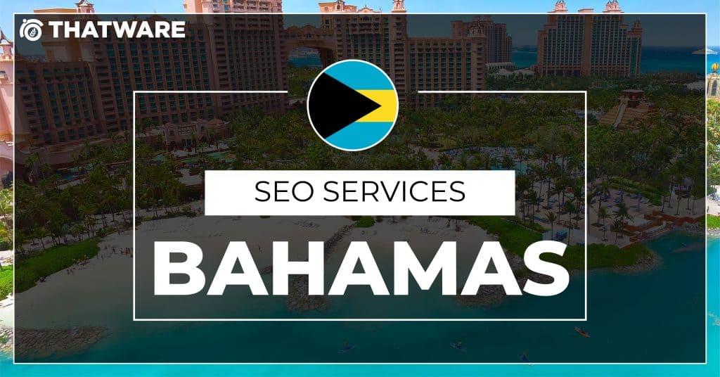 SEO services Bahamas