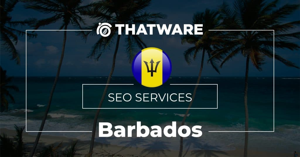 SEO services Barbados