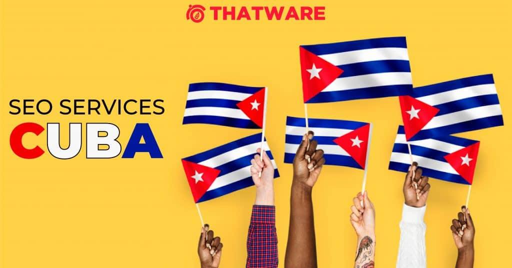 SEO Services Cuba