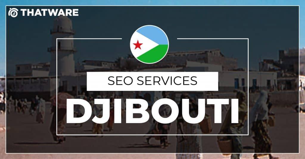 SEO Services Djibouti