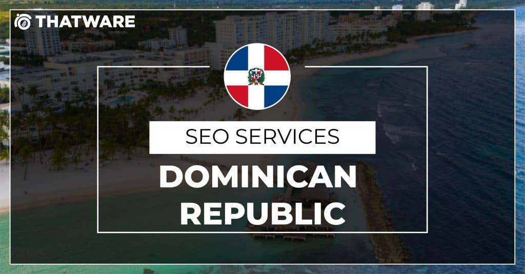SEO Services Dominican Republic