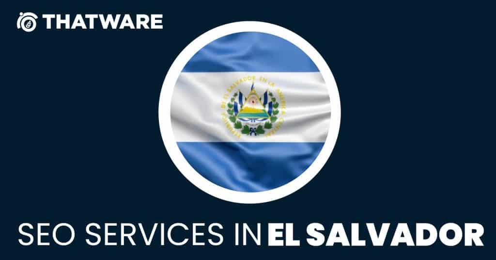 SEO Services El Salvador