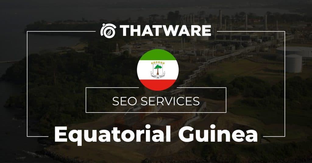 SEO Services Equatorial Guinea