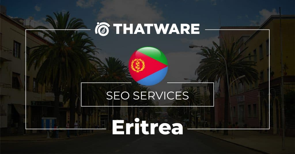 SEO Services Eritrea