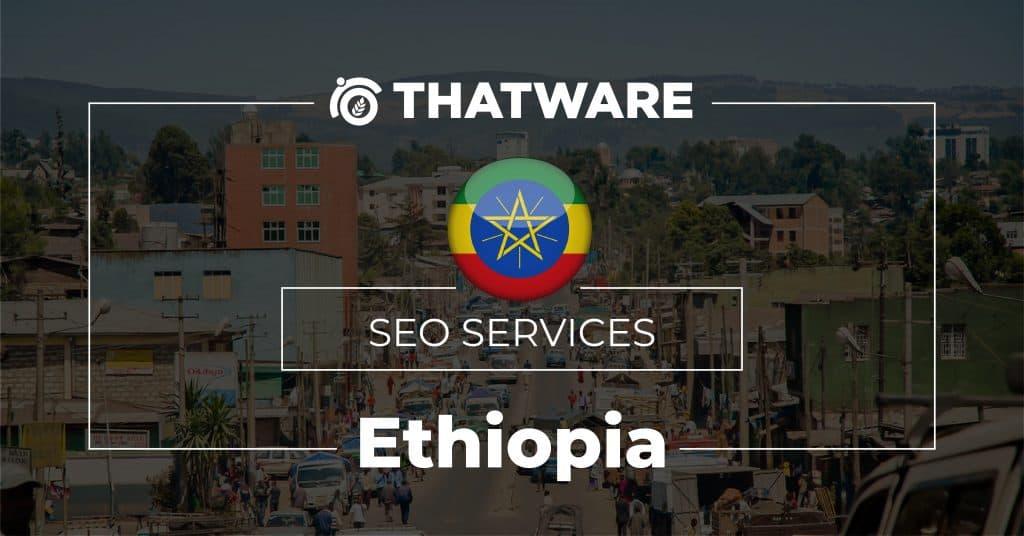 SEO Services Ethiopia