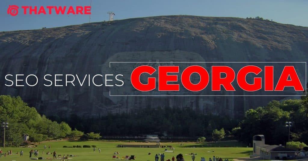 SEO SERVICES GEORGIA