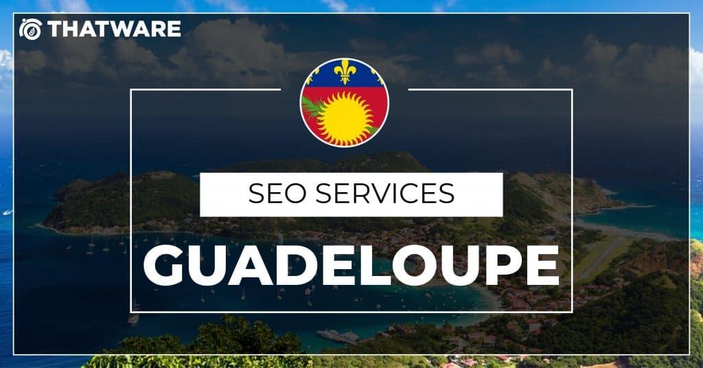 SEO Services Guadeloupe