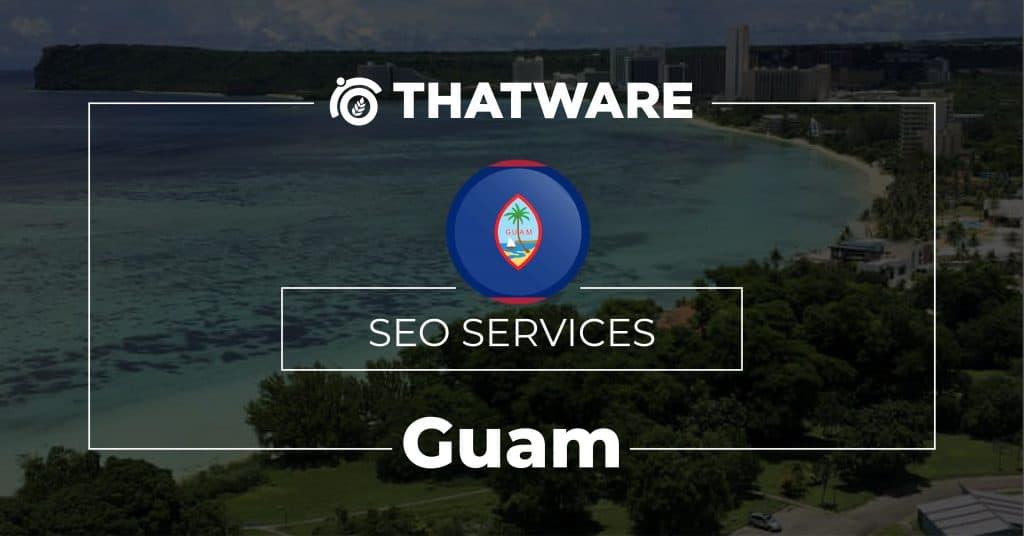 SEO Services Guam