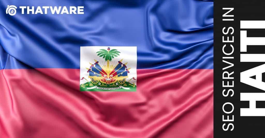 SEO Services Haiti