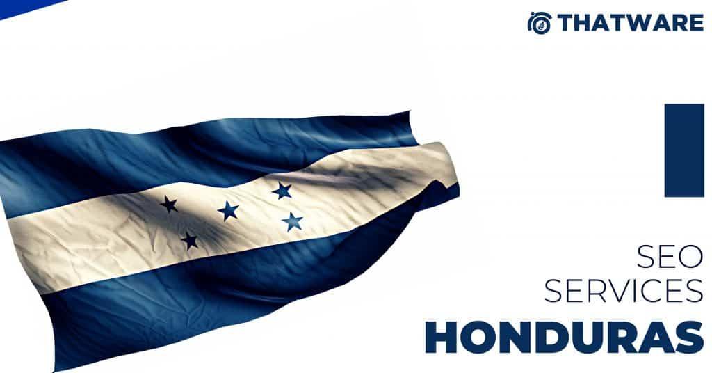 SEO Services Honduras