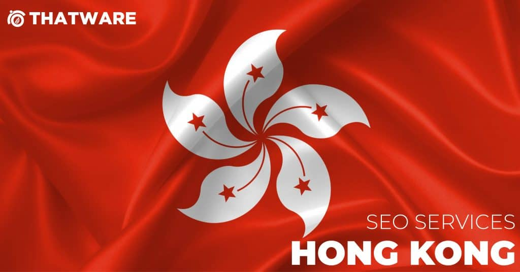 SEO Services Hong Kong