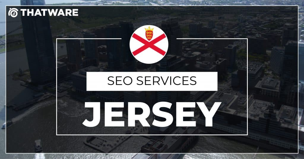 SEO Services Jersey