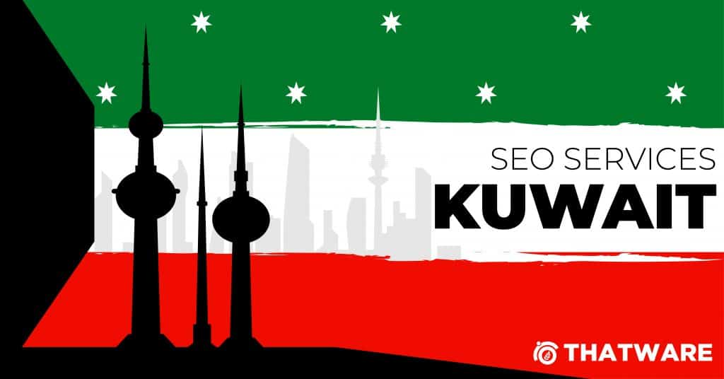 SEO Services in kuwait
